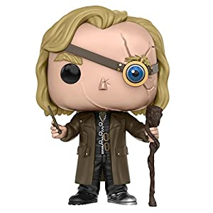 Funko Pop Alastor 'Ojoloco' Moddy (Harry Potter 38) Funko Pop Harry Potter