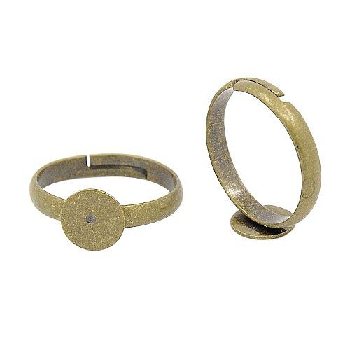 pandahall-lot-de-10-supports-de-bague-reglables-pour-cabochon-en-laiton-couleur-bronze-antique-sans-