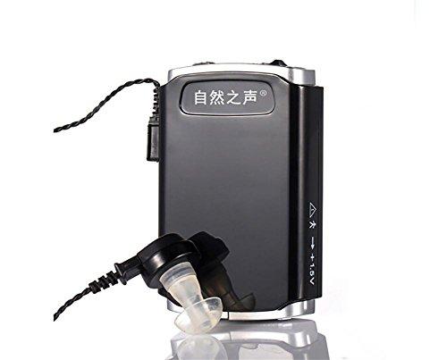 Hörverstärker von F 16 Wired Hörgerät Kassette Sound Enhancer für besseres Hören