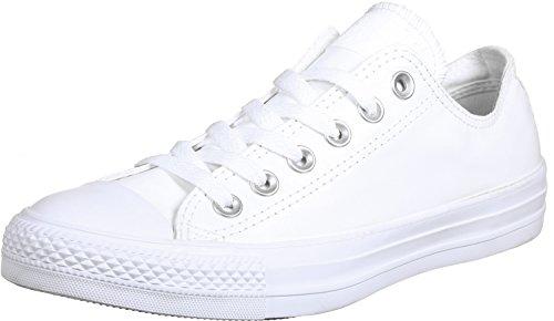 Converse All Star Ox Scarpa Bianco