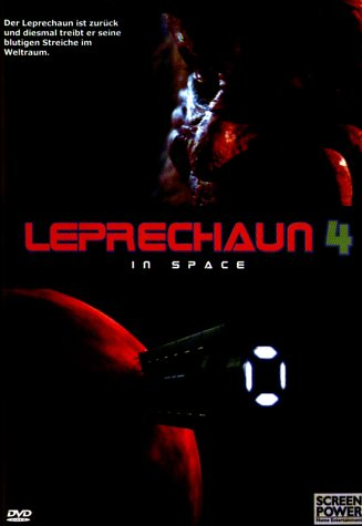 Leprechaun 4 - In Space