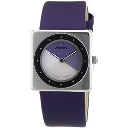 Noon Copenhagen Unisex Watch Design 32008