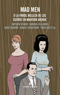 Mad Men (Series para leer) por Matthew Weiner