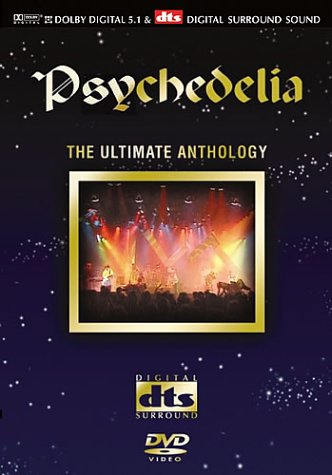 Psychedelia: The Ultimate Anthology