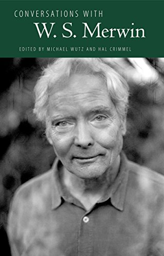 Conversations with W. S. Merwin (Literary Conversations Series) (English Edition)