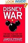 Disneywar: The Battle for the Magic K...