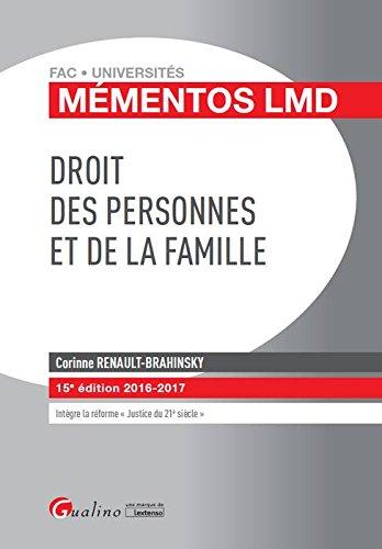 droit-des-personnes-et-de-la-famille-2016-2017