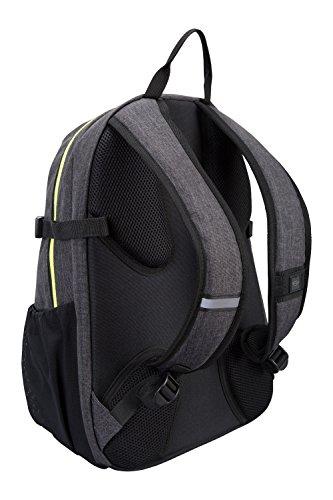 Mountain Warehouse Ridge 25L Backpack Grau