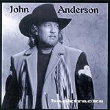 Backtracks by John Anderson (1999-04-06)