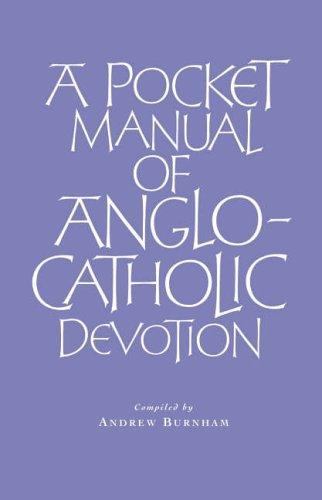A-Pocket-Manual-of-Anglo-Catholic-Devotion