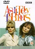Absolutely Fabulous - Series 2 [DVD] [1992]