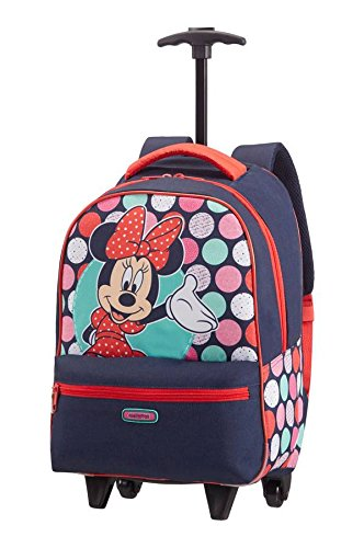american-tourister-disney-legends-junior-on-wheels-childrens-backpack-24-liters-minnie-bubble
