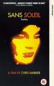 Sans Soleil [VHS] (1983)