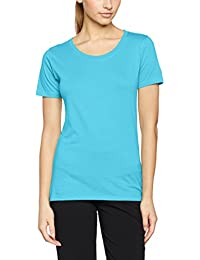 JAMES & NICHOLSON Ladies' Basic-t, T-Shirt Femme