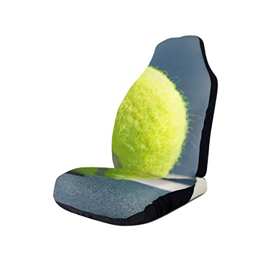 coprisedile per Auto Tennis Ball On Line Front Seat Covers Car Seat Covers Front Seats Only Universal Fit SUV Truck