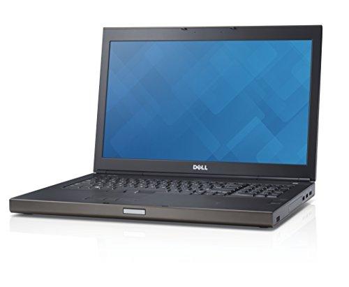 Dell Precision M6800 - Ordenador portátil 17.3
