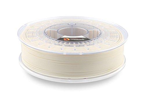 Fillamentum 3D Filament – ASA, 750g / 1.75mm – Naturel, Température de la pression 250-255°C