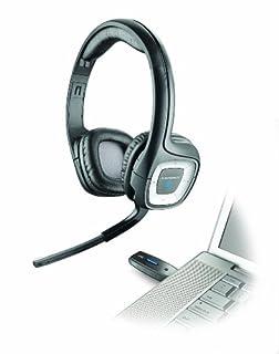 Plantronics .Audio 995 Micro-casque sans fil Noir (B0020UXOOM)   Amazon price tracker / tracking, Amazon price history charts, Amazon price watches, Amazon price drop alerts