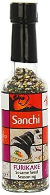 Sanchi Furikake Seasoning 65 g (Pack of 6) by Sanchi