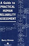 Image de A Guide To Practical Human Reliability Assessment