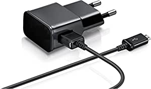 Samsung Galaxy Star Pro 7262 Compatible Charger / Travel Charger / Mobile Charger With 1 Meter USB Cable