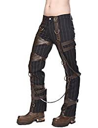Aderlass Chase Steam Punk Pants