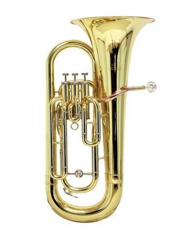 Roy Benson RB701469 Euphonium MOD.EP-301 3-Ventile, lackiert