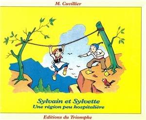 Sylvain et Sylvette 6 - Une région peu hospitalière