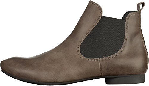 Think! Damen Guad Chelsea Boots Anthrazit