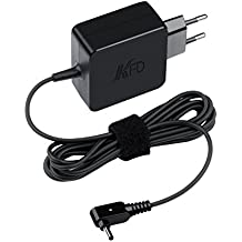 KFD 45W Adaptador Cargador de portátil para Acer Switch Alpha 12 SA5-271, Switch 11V SW5-173, Acer Chromebook 11 13 CB3-111 CB5-311, Acer Aspire Switch 11 (SW5-171), 11 (SW5-171P), Acer Aspire R5-471T R5-571T R7-371T, Acer Spin 5 SP513-51, Acer Swift 3 SF314-51 A13-045N2A KP.0450H.001