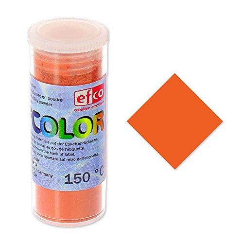 poudre-de-sur-glacure-efcolor-orange-x10ml