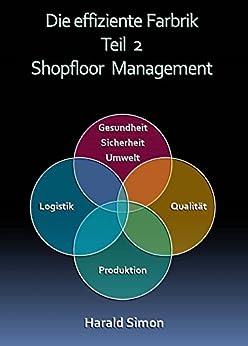 Die effiziente Fabrik Teil 2 Shopfloor-Management: ShopfloorManagement