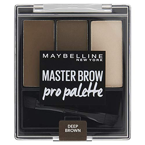 Master Brow Pro Palette