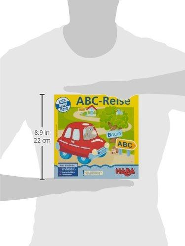 Haba 4293 - ABC-Reise - 3