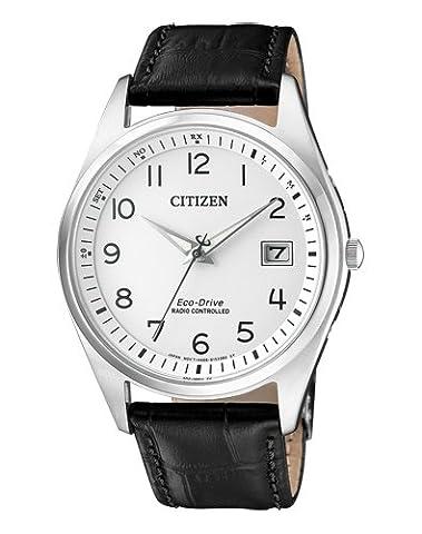 Citizen Herren-Armbanduhr AS2050-10A