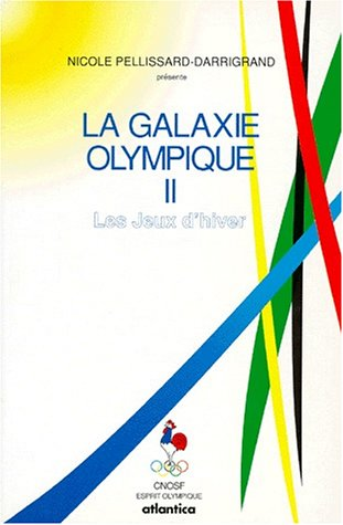 La galaxie olympique