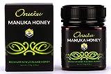 ONUKU Manuka Honey Umf15+ with Antimicrobial Properties