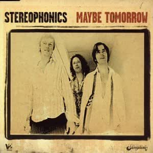 Maybe Tomorrow [CD 1]