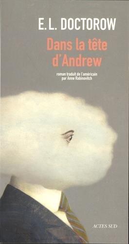 Dans la tete d'andrew (Lettres anglo-américaines)