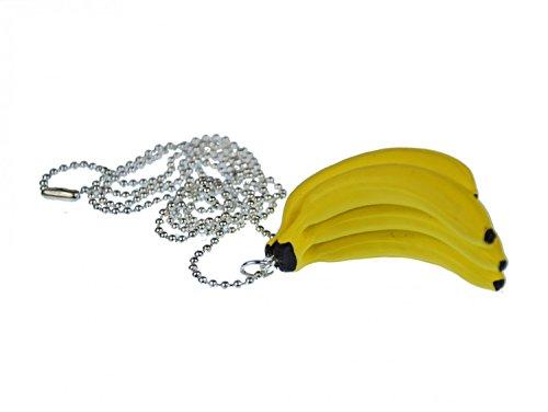 banana-arbusti-collana-miniblings-80-cm-scimmia-banana-frutta-giungla-giallo