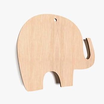 10x Wale Wahl Meer Sommer Blank Form Holz Basteln Dekoration