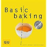 Basic baking (GU Basic cooking)