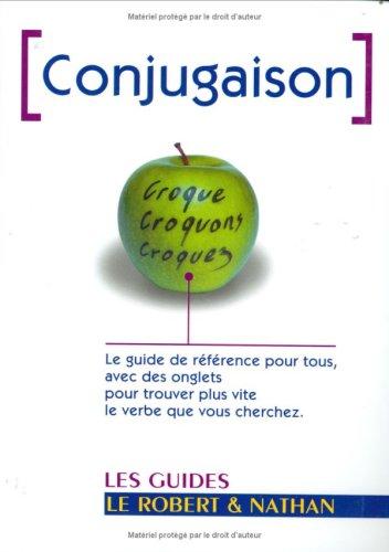 Conjugaison par Alain Bentolila, Collectif