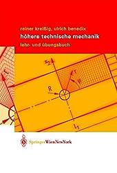 Höhere Technische Mechanik: Lehr- Und Übungsbuch