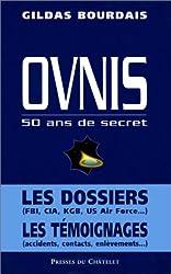Ovnis : 50 ans de secret