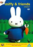 Miffy And Friends: Volume 1 - 12 Exciting Stories [DVD]