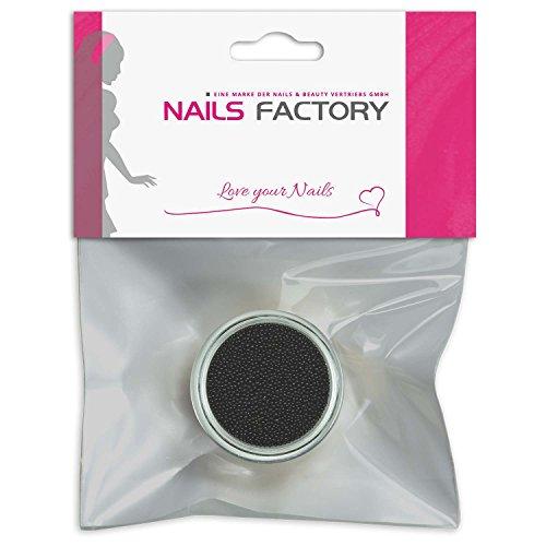 Nailart-Microbeads-Black-fr-Fullcover-Modellagen-individueller-Nailart-Nageldesign-Muster