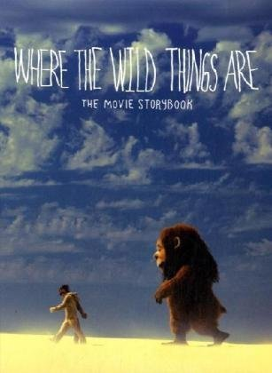 Where the wild things are : the movie storybook