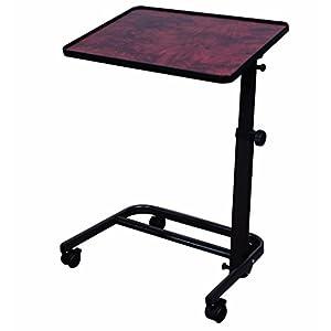Bett-Tisch MK I Braun