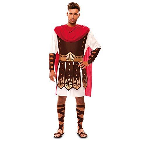 Prezer Gladiator Römer Deluxe (Deluxe Caesar Kostüm)